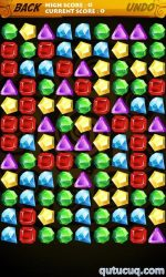 Jewels Quest ekran görüntüsü