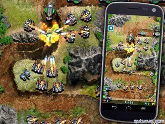 Galaxy Defense ekran görüntüsü