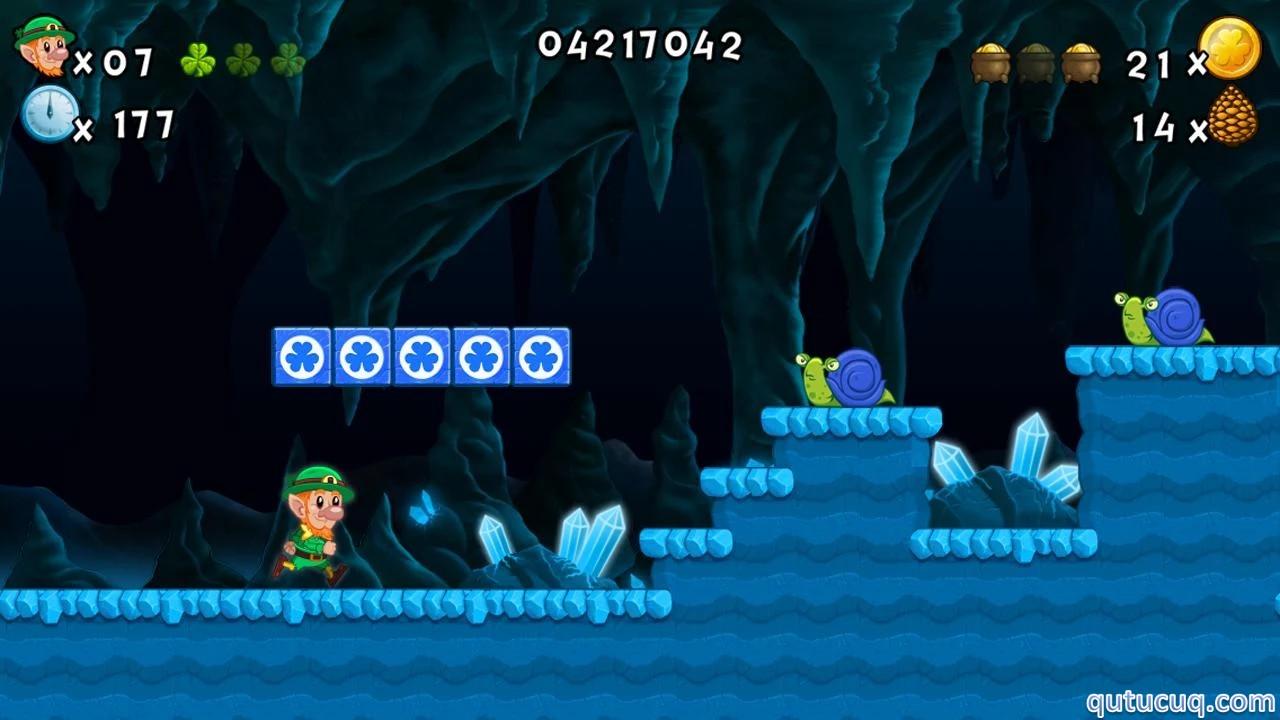 Lep's World 2 ekran görüntüsü