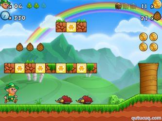 Lep's World 3 ekran görüntüsü