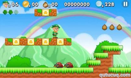 Lep's World ekran görüntüsü