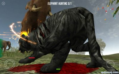 Life Of Black Tiger ekran görüntüsü