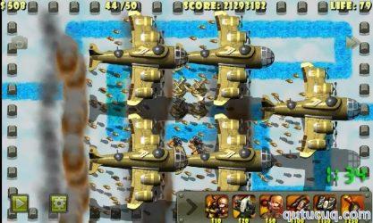 Little Commander ekran görüntüsü