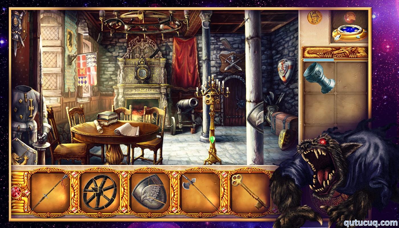 Скриншот в Magic Encyclopedia: Moonlight
