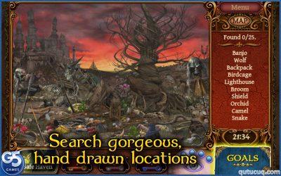 Magician's Handbook II: BlackLore ekran görüntüsü