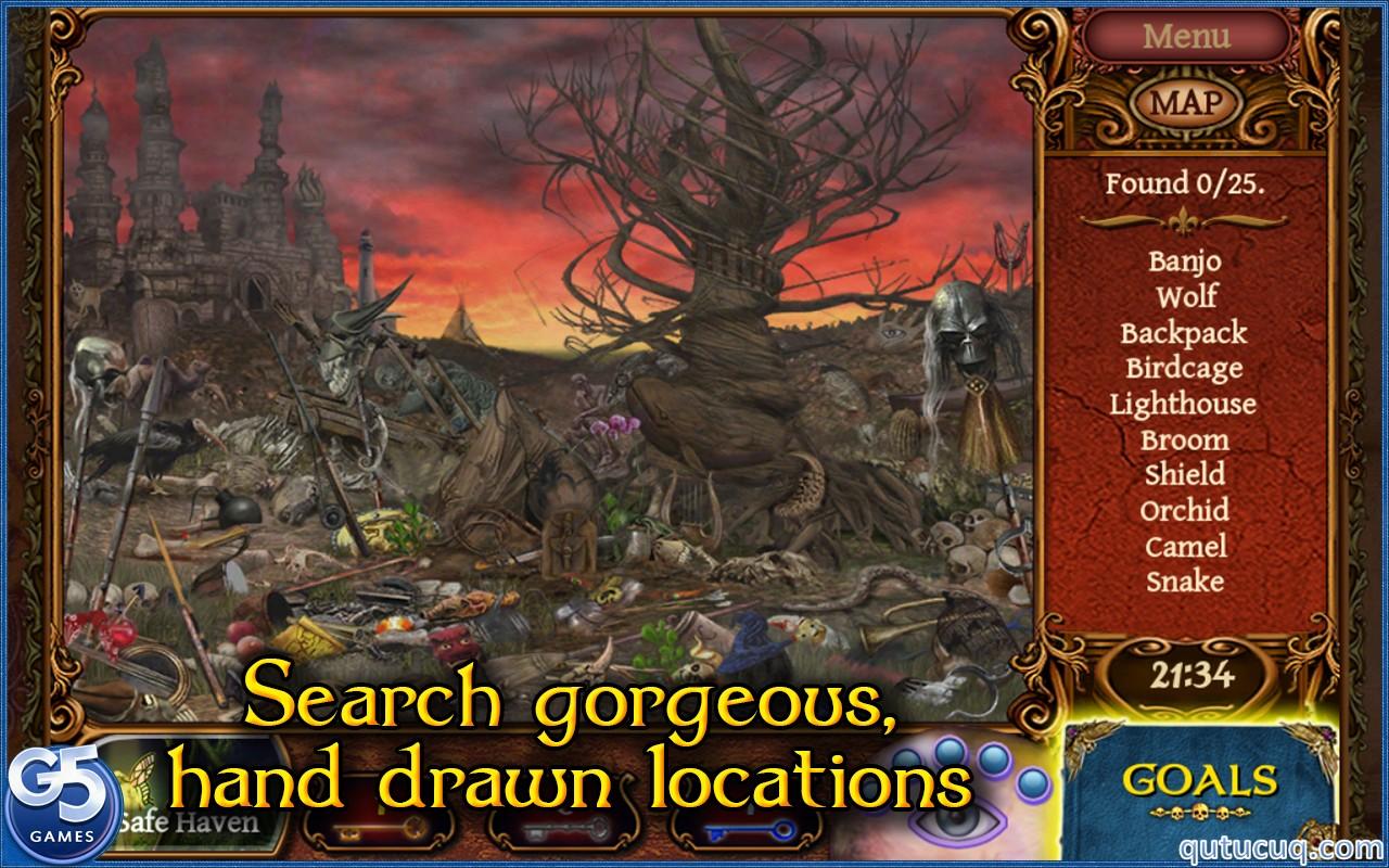 Magician's Handbook 2 ekran görüntüsü