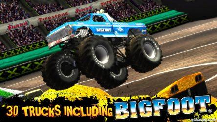 Monster Truck Destruction ekran görüntüsü