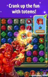 Montezuma Blitz ekran görüntüsü