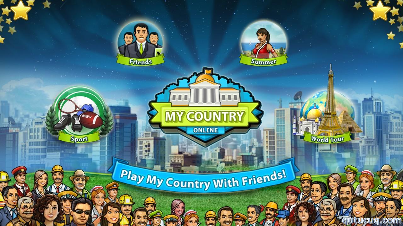 My Country ekran görüntüsü