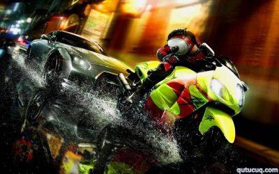 Night Racer ekran görüntüsü