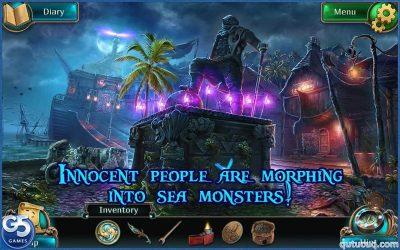 Nightmares from the Deep 2 ekran görüntüsü