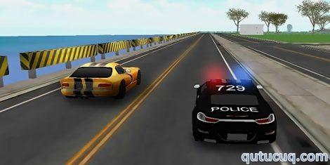 Police vs Robbers ekran görüntüsü