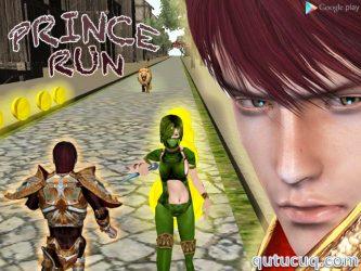 Prince Run ekran görüntüsü