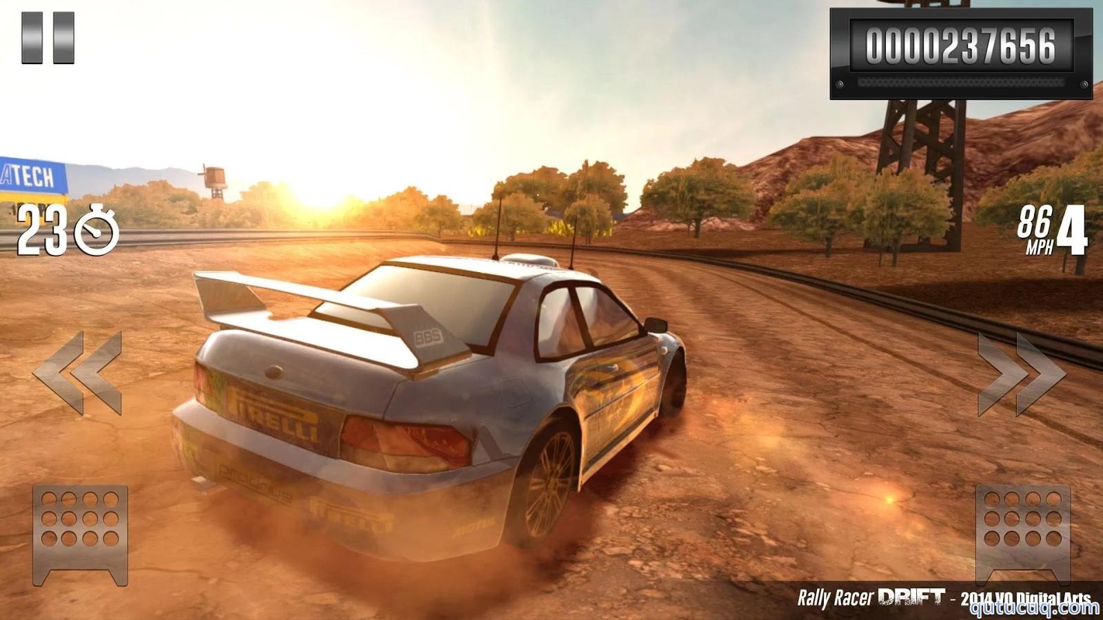 Rally Racer Drift ekran görüntüsü
