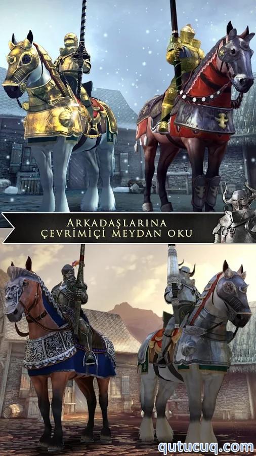Rival Knights ekran görüntüsü