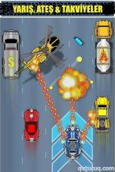 Road Riot Combat Racing – Tango ekran görüntüsü