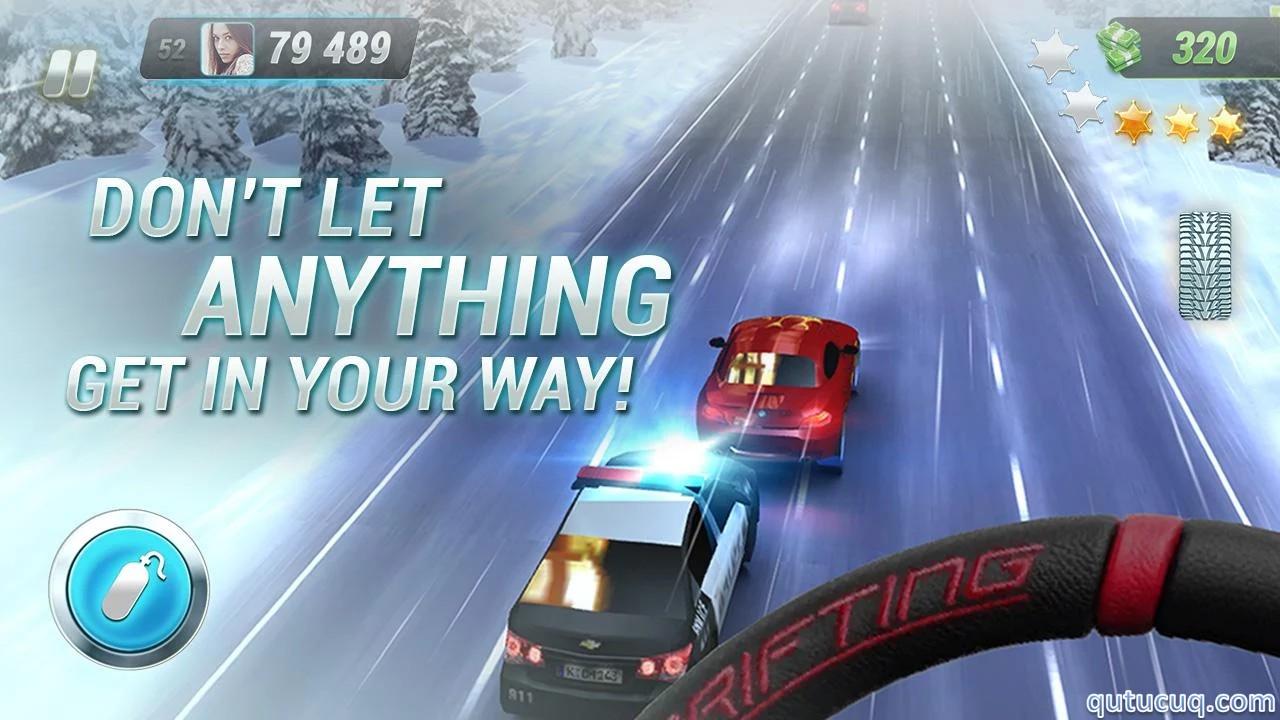 Road Smash ekran görüntüsü