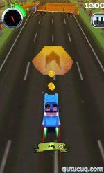 Road Trip – Car vs Cars ekran görüntüsü