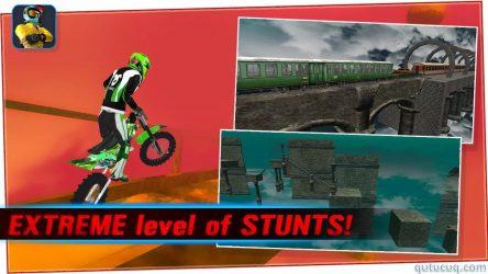 Stuntman 3D ekran görüntüsü