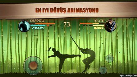 Shadow Fight 2 yüklə ekran görüntüsü
