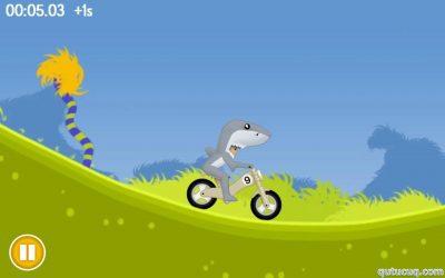 Slumber Shark ekran görüntüsü