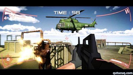 Sniper Gun Shooting ekran görüntüsü