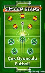 Soccer Stars ekran görüntüsü