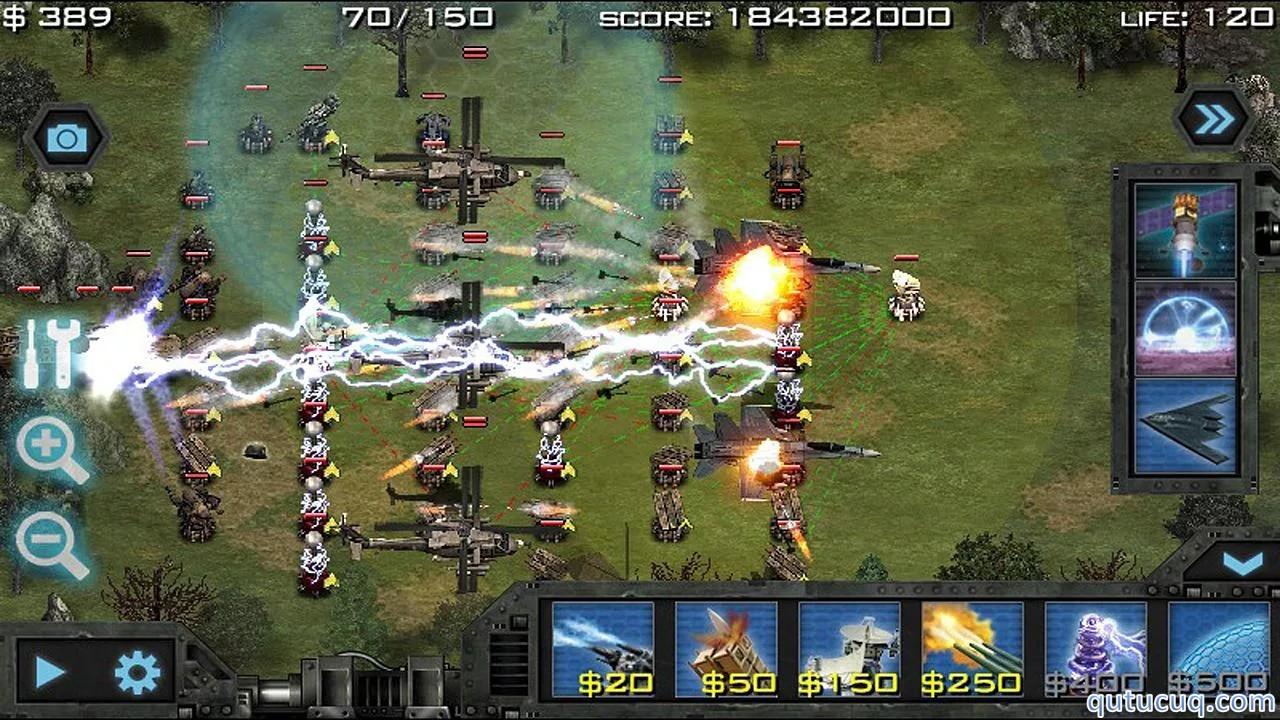 Soldiers of Glory: Modern War ekran görüntüsü
