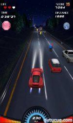 Speed Night ekran görüntüsü
