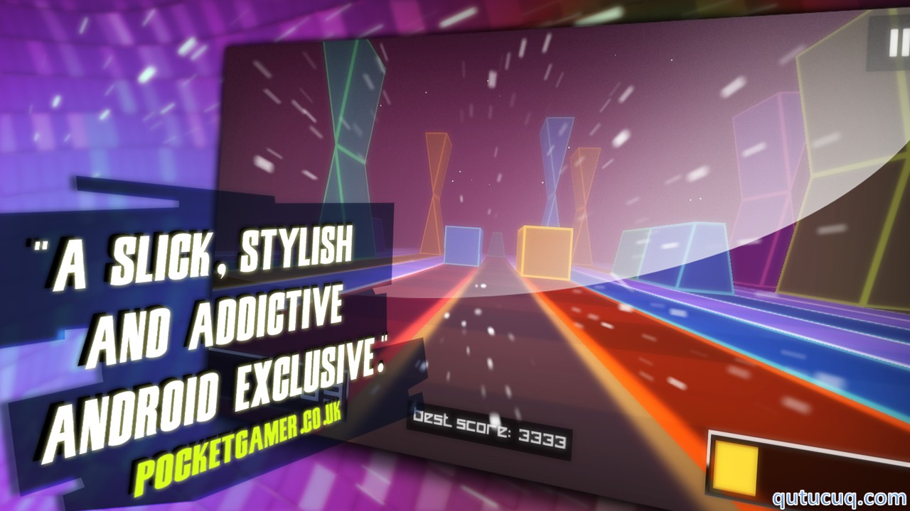 SpeedX 3D ekran görüntüsü