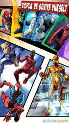 Spider-Man Unlimited ekran görüntüsü