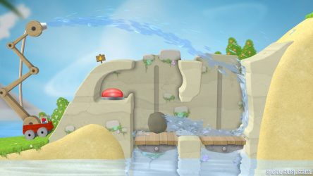 Sprinkle Islands ekran görüntüsü