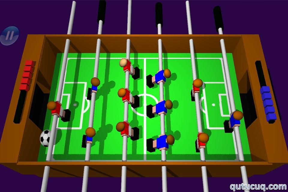 Table Football ekran görüntüsü
