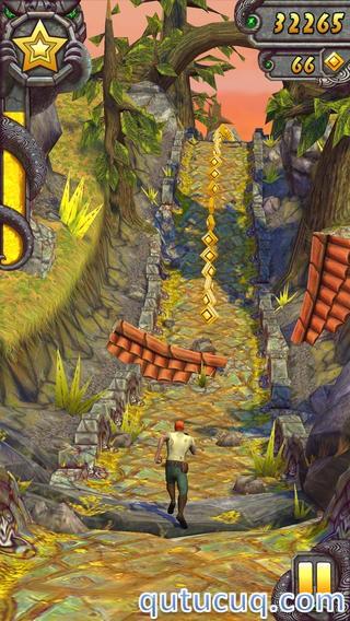 Temple Run 2 ekran görüntüsü