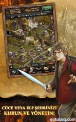 The Hobbit: Kingdoms ekran görüntüsü