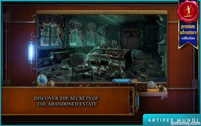 Time Mysteries 2 ekran görüntüsü