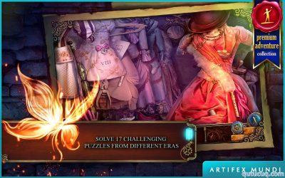 Time Mysteries 3: The Final Enigma ekran görüntüsü