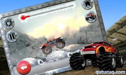 Top Truck ekran görüntüsü