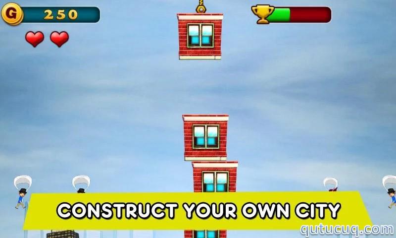 Tower Blocks ekran görüntüsü