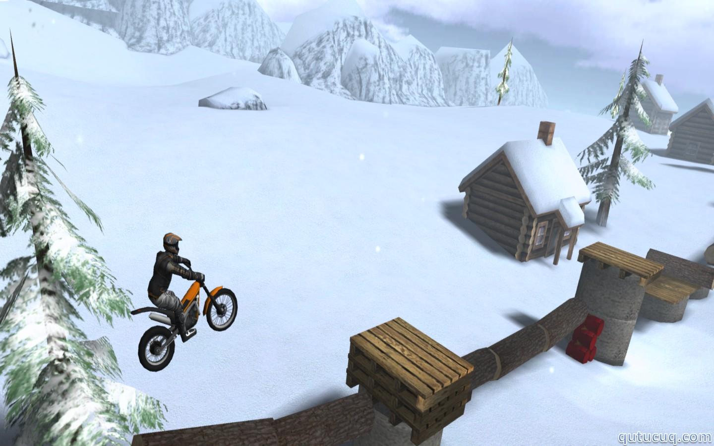 Trial Xtreme 2 Winter ekran görüntüsü