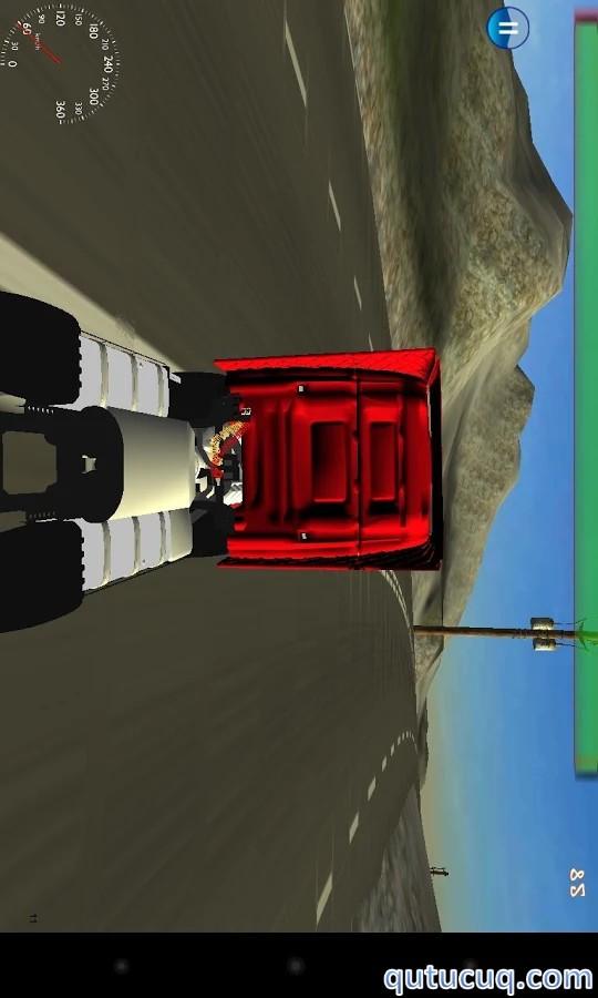 Truck Rampage ekran görüntüsü