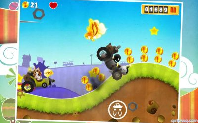 Turbolab Pursuit ekran görüntüsü