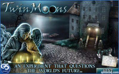 Twin Moons ekran görüntüsü