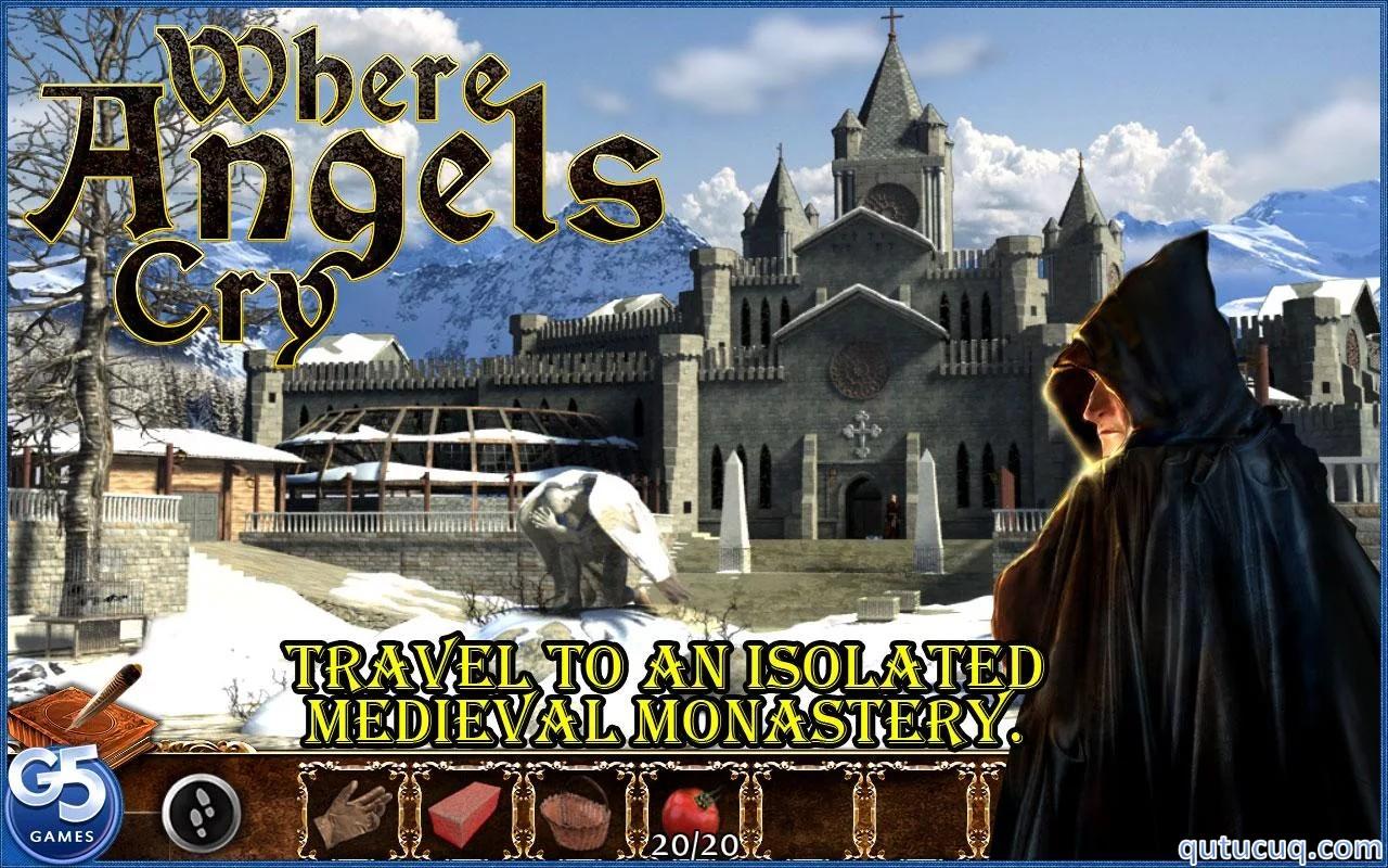 Скриншот в Where Angels Cry