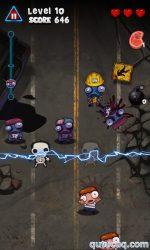 Zombie Smasher ekran görüntüsü