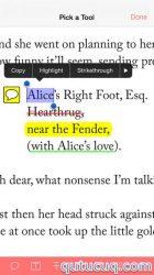 Adobe Reader ekran görüntüsü