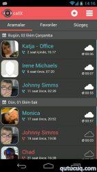 Call Recorder ekran görüntüsü