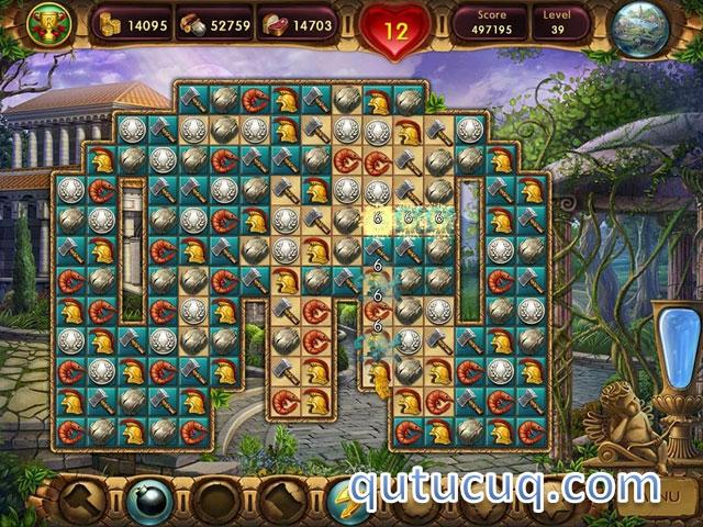 Cradle of Rome 2 ekran görüntüsü