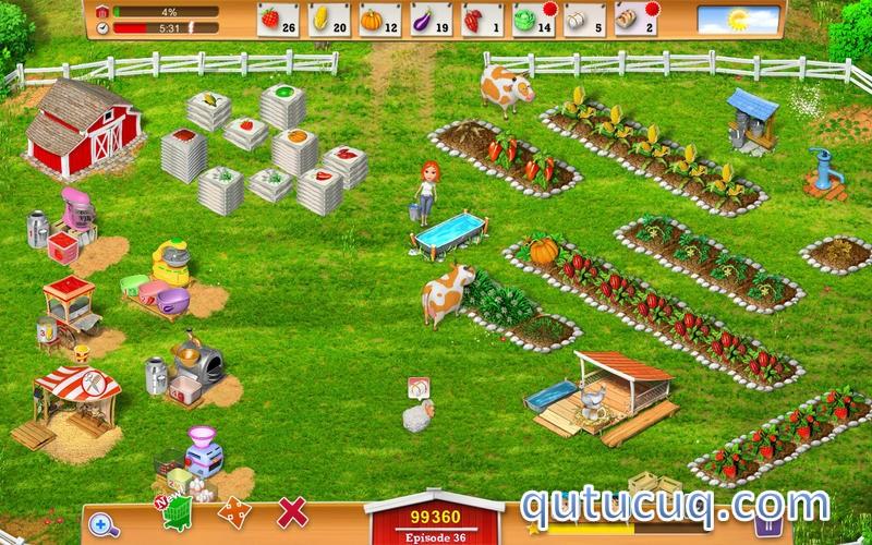 My Farm Life ekran görüntüsü
