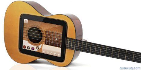 Gitara çal ekran görüntüsü